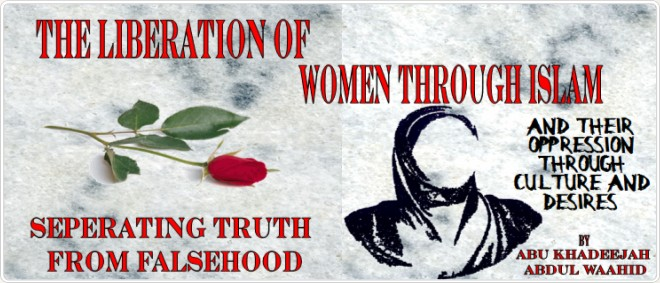 Liberation of Women